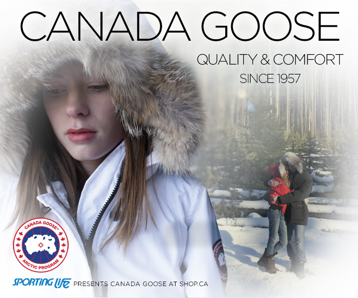canada goose inc head office