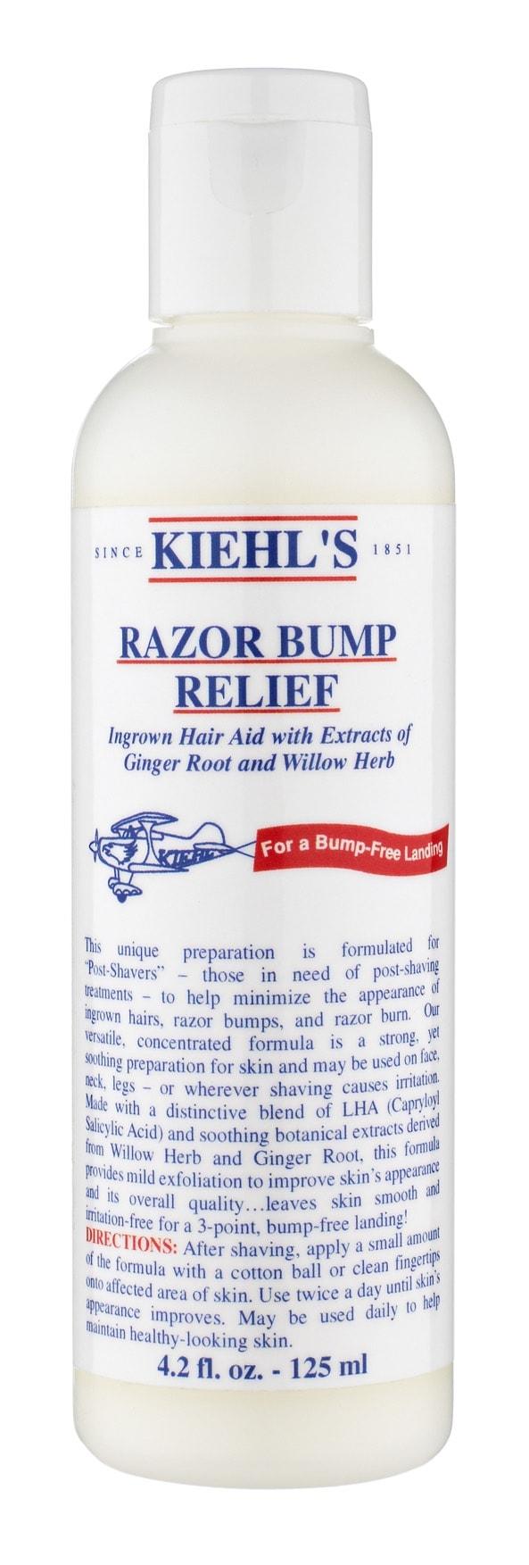 Razor Bump Relief 125ml