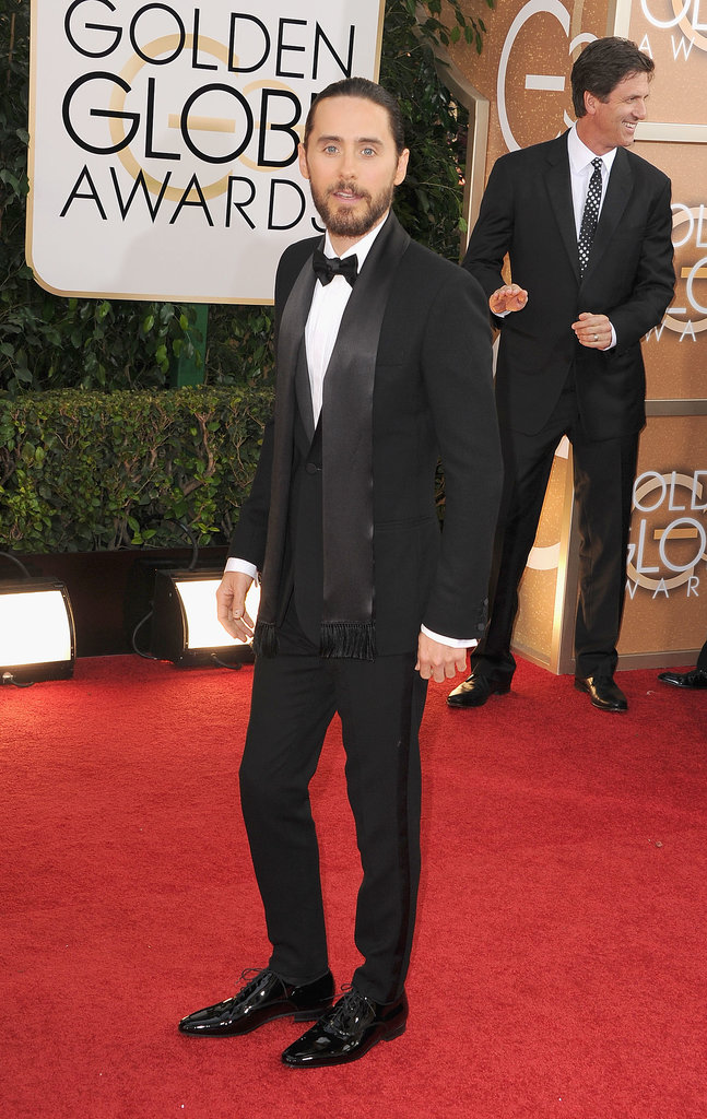 Golden Globes 2014: Our Fave Looks - NKPR PR Agency