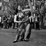 Matthew Kudelka, Dancers 812, 2013