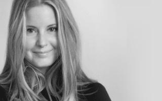 Erin Kleinberg - Coveteur founder and fashion designer