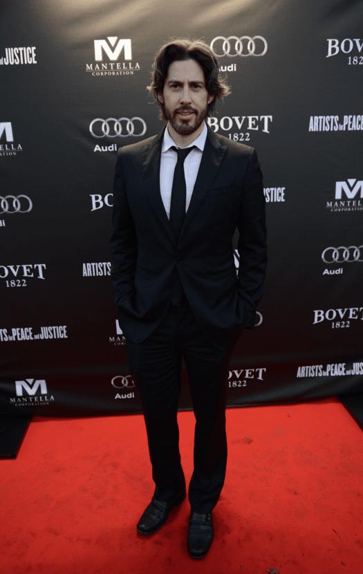 Director Jason Reitman