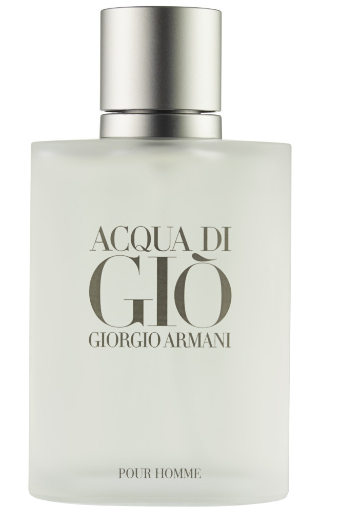 AcquaDiGio by Georgio Armani (Sears)