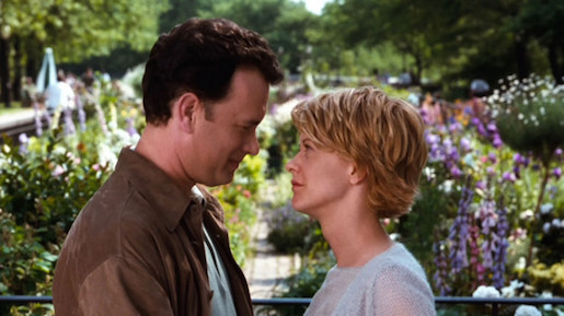 You've Got Mail Meg Ryan Romantic Comedy
