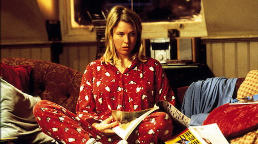 Bridget Jones Diary Rene Zellweger Romantic Comedy