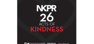 NKPR 26 Acts of Kindness 2016