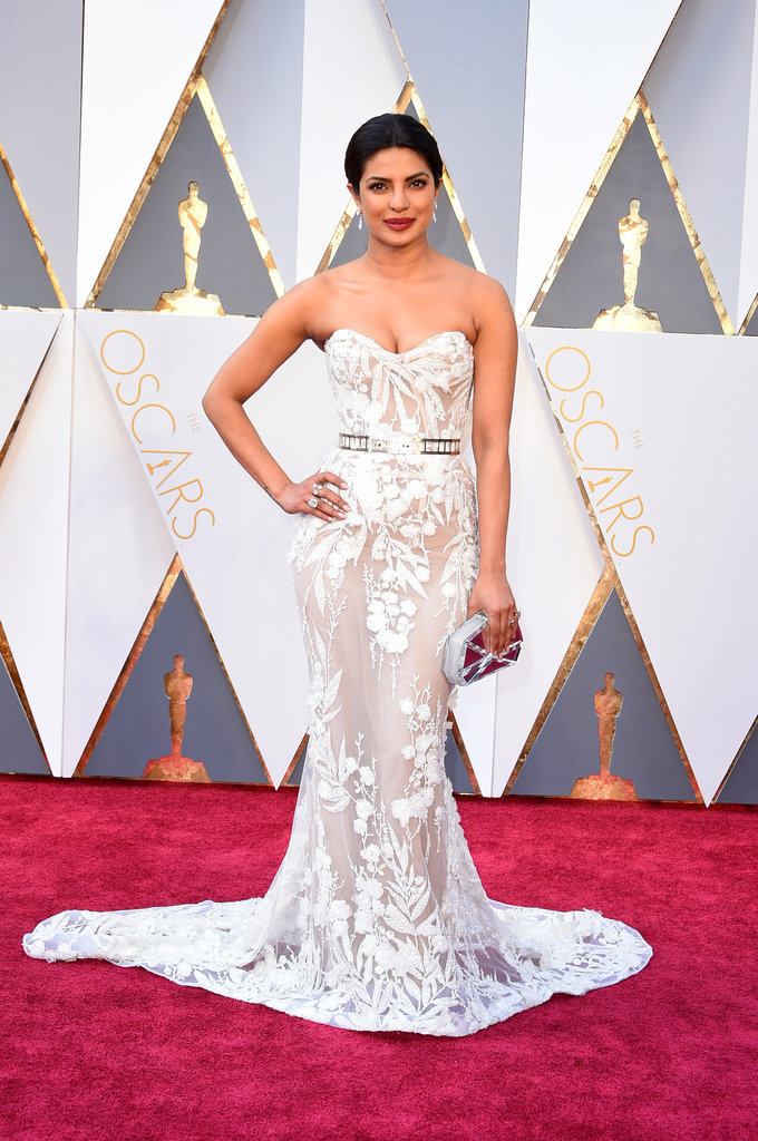 Oscars Best Dressed Priyanka Chopra