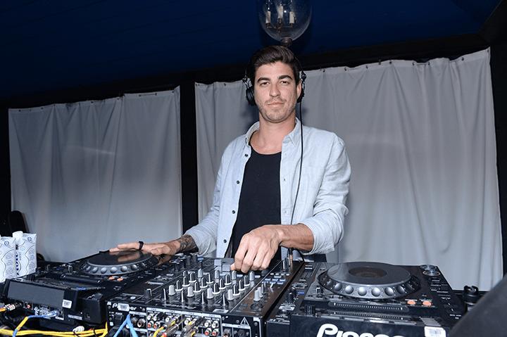 DJ Ryan Sheppard