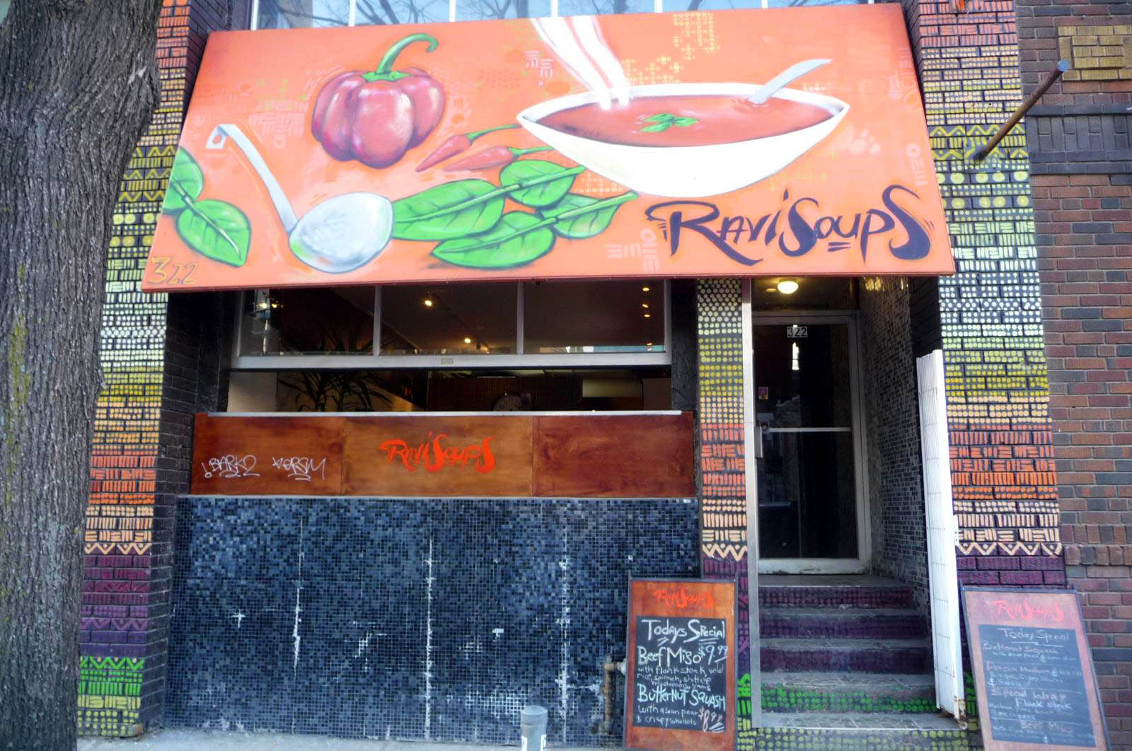 Ravi Soups (0)