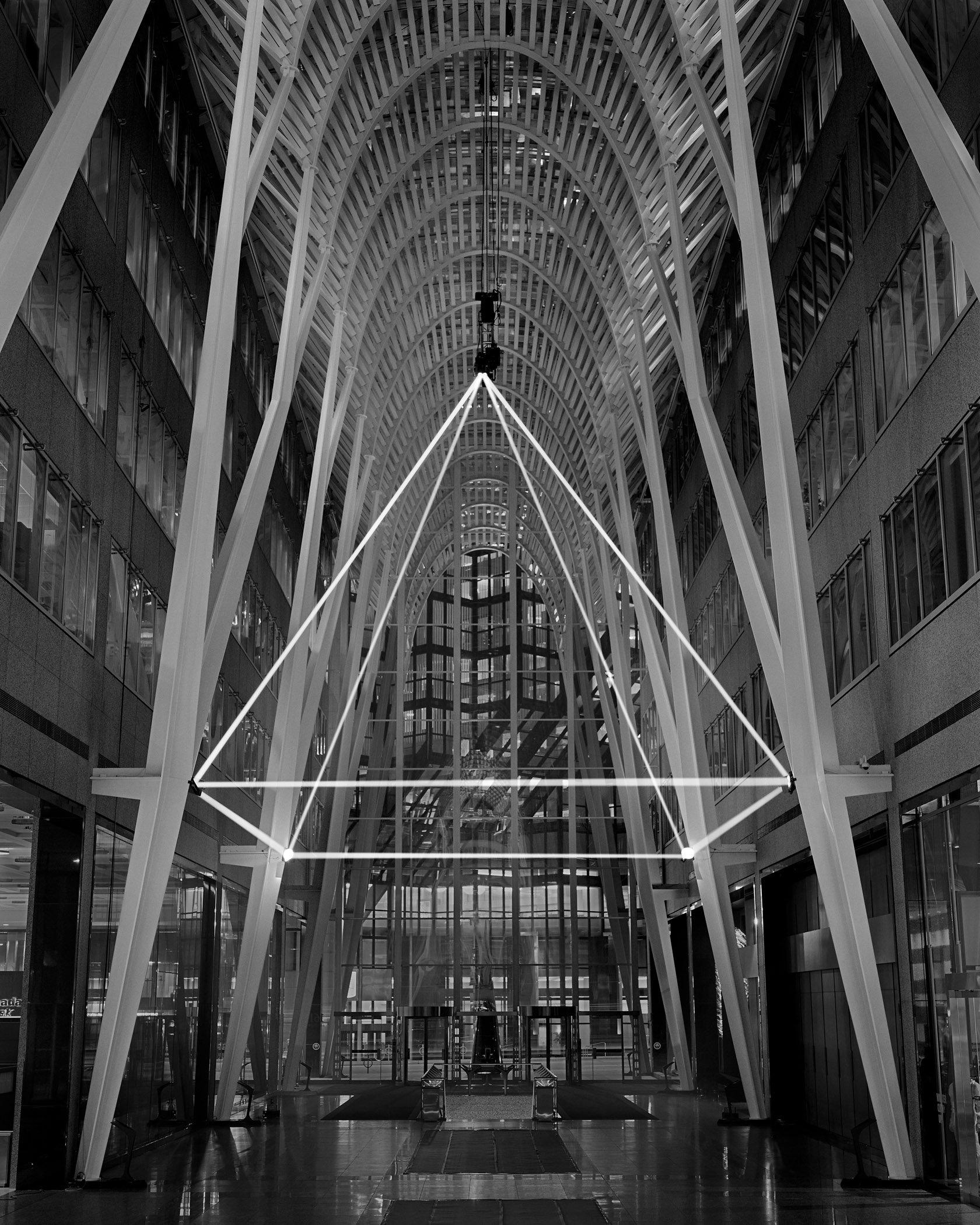 1.Pyramid- James Nizam