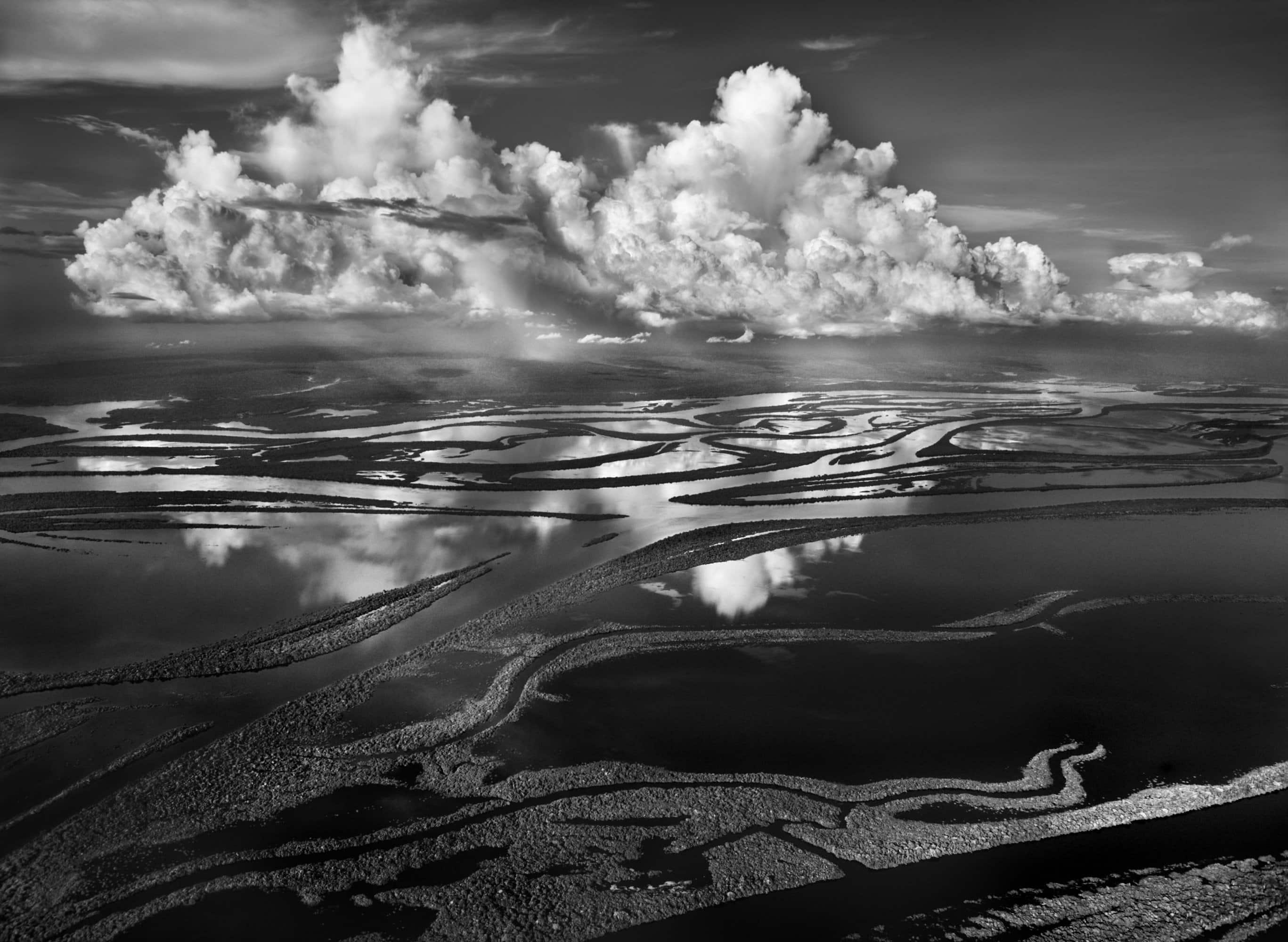 2.Amazonas- Sebastiao Salgado