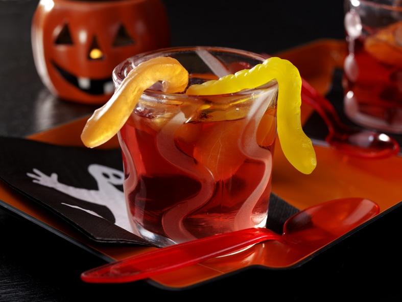 Halloween Jellies