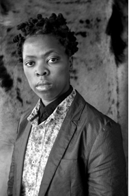 Zanele Muholi, Zanele Muholi, Vredehoek, Cape Town, 2011, © Zanele Muholi and Stevenson Cape Town/Johannesburg