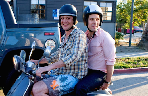 I Love You Man Paul Rudd Jason Segel Romantic Comedy