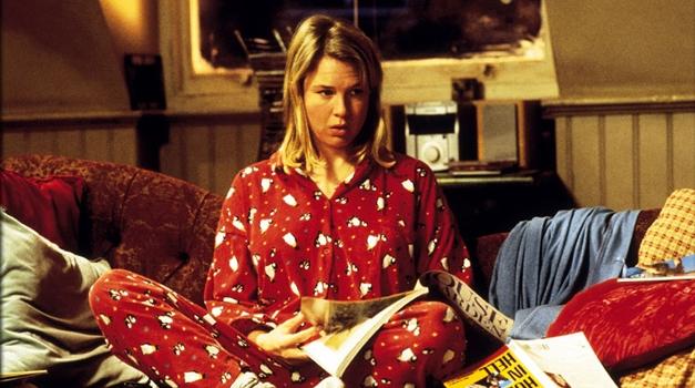 Bridget Jones Diary Rene Zellweger Romantic Comedy