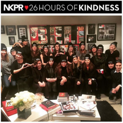 NKPR 26 Acts of Kindness