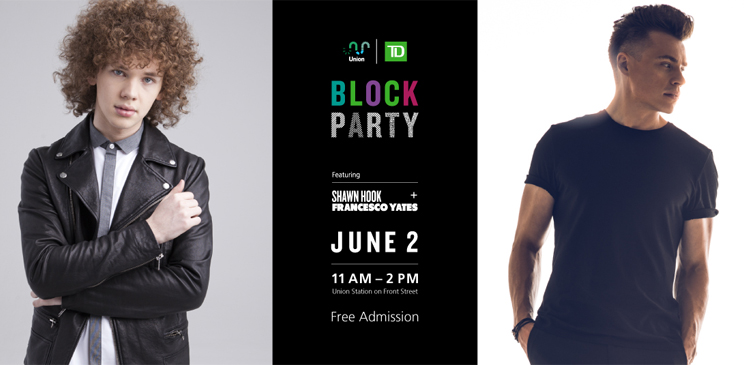 TD Union Block Party