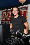 Michael Del Zotto at NKPR Film Festival Countdown Event. PR by NKPR.