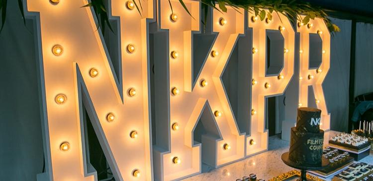 NKPR Toronto Film Festival Countdown Event 2016