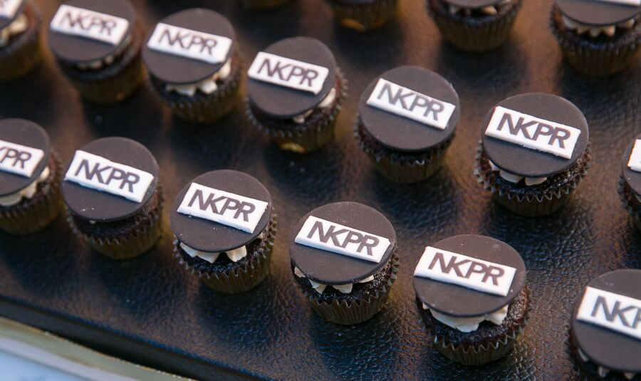 NKPR Film Festival Countdown Event. PR by NKPR.